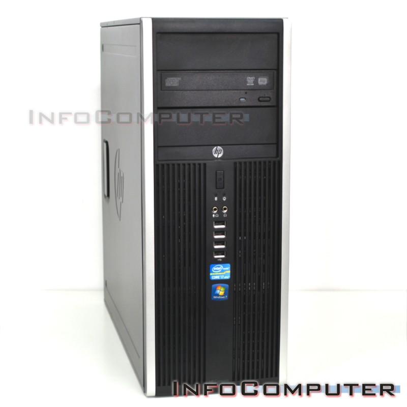 Compaq 8200 Elite de HP