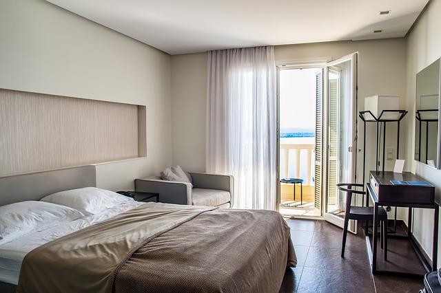 Elige bien la lenceria de tu hotel asi